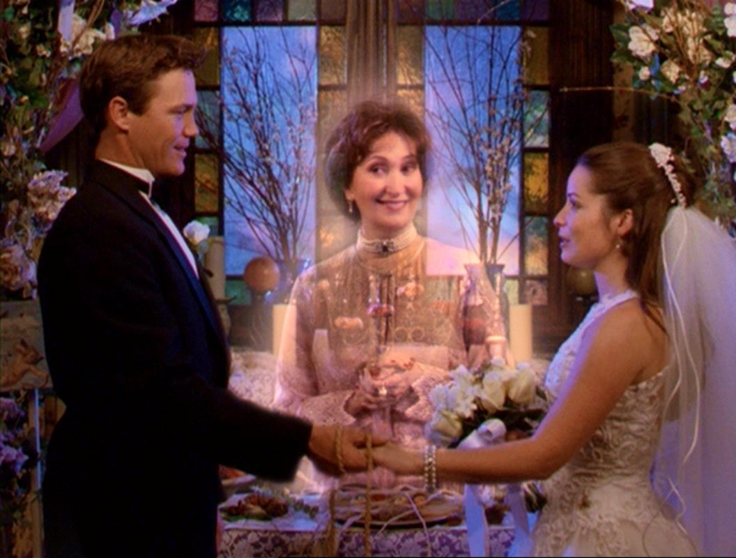 Image result for picture of Piper Halliwell from Charmed